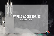 Vape and Accessories Collection