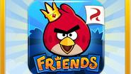 8 - Angry Birds Friends (2012)