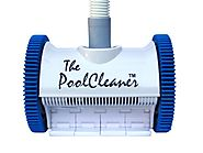 Hayward Poolvergnuegen 896584000013 The PoolCleaner Automatic 2-Wheel Suction Cleaner for Concrete Pools