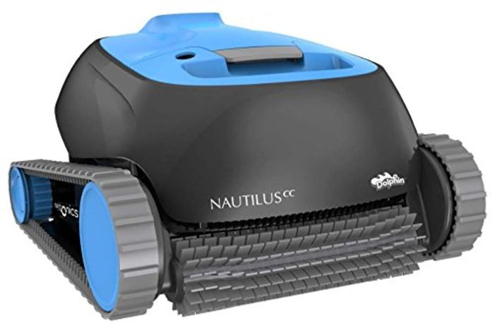 Best Automatic Pool Cleaner Reviews Top Rated Auto Pool