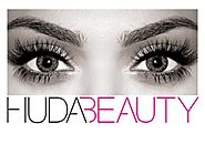 Huda Archives - Asmara Beauty
