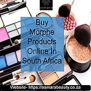 Buy Morphe Products Online in South Africa