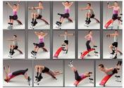 Ab Bench Exercises List - Use You Board Not Just for Sit-Ups