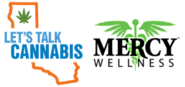 Mercy Wellness™ | Recreational Cannabis dispensary for Adult-Use Sales