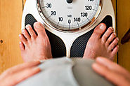 What are the risks caused by being overweight?