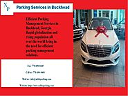 Parking Services in Buckhead