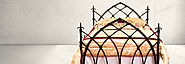 Metal Beds: Buy Iron Beds, Bedframe and Cast-Iron Beds online – Celtic Beds UK