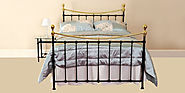 Maintaining the lustre of Your Wrought Iron Beds