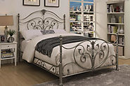Guide to Buy Wrought Iron Bed