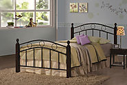 Why Choose a Modern Wrought Iron Beds?