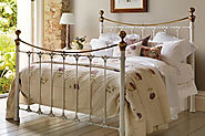 Metal Bed Frame: Things That You Should Know