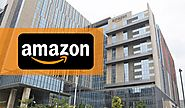 Amazon opens the Biggest Global campus in Hyderabad, India.
