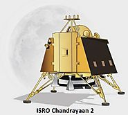 The Story of ISRO's Historic Attempt through Chandrayaan-2