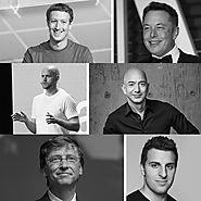 10 most influential people in Tech