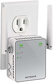 Top 5 Wi-Fi Range Extender to Eliminate the Dead Zones in Home or Office