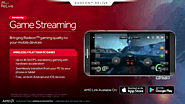 How to Stream PC Games on Your Phone Using AMD Link - ProDigitalWeb