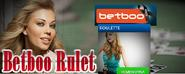 Betboo Rulet