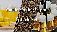 What's the difference between Distilling Malt vs Pilsen? How to add mango flavour to beer? And Use of Kolsch malt for...