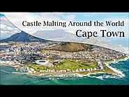 Cape Town, South Africa | Castle Malting Around the World