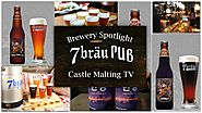 7Brau | South Korean Brewery