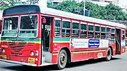 272 Bus Route Mumbai Stops & Timing - Malad Station (W) to Marve /...