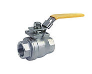 Ball Valves manufacturers and suppliers In India- Ridhiman Alloys
