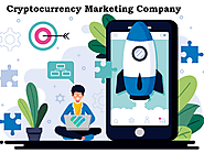 Cryptocurrency Marketing Company