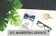 ICO Marketing Agency