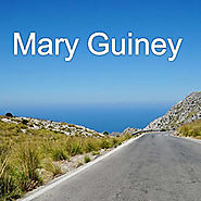 Details About Mary Guiney – Book Author