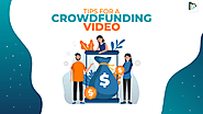 Tips for a crowdfunding video to make your proposal a success