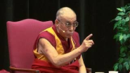 The Dalai Lama Talks About Compassion, Respect - YouTube