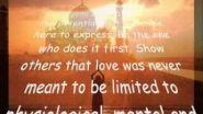LOVE and COMPASSION - YouTube