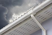 What Are The Benefits Of Professional Gutter Replacement?