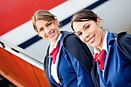 How to Become an Air Hostess? Qualification, Training, Jobs and Salary