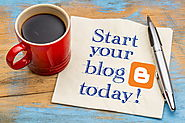 How to Create A Blog on Blogspot? - A Step by Step Guide