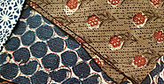 What is Kantha Fabric?