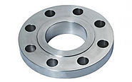 Carbon Steel Slip On Flanges Manufacturers, Suppliers, Dealers, Exporters in India