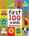 First 100 Words: Roger Priddy