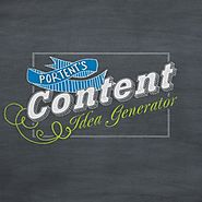 Portent's Content Idea Generator - Instant Blog Topic Inspiration