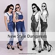 Check out the latest denim collection at Blue Eyes