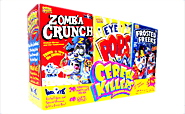 Cereal Boxes Packaging Wholesale Suppliers | Custom Cereal Boxes
