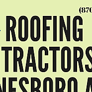 James Victor - Roofing Contractors At Jonesboro AR -... | Facebook