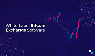 Build extremely robust white label bitcoin exchange software