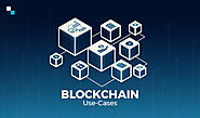 Enterprise grade blockchain solutions: Understanding the use-cases
