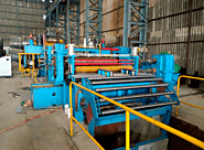 slitting Factory, Exporter and Supplier, Slitting Line Manufacturer- Wuxi Longar Machinery Manufactory Co.,ltd