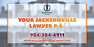 Contact us to Hire a lawyer in Jacksonville Orange park Daytona Beach areas