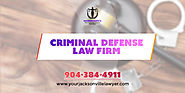 Criminal defense Lawyer Jacksonville | Criminal attorney Orange Park Florida