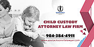 Child Custody Attorney Jacksonville | Orange Park Child Custody Lawyer