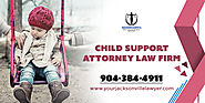 Hire for best child support lawyer in Florida | Your Jacksonville Lawyer
