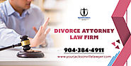 Filing For Divorce in Florida | Contact Your Jacksonville lawyer P A